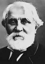 Turgenev Ivan Sergeevic