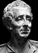 Montesquieu Charles Louis de Secondat
