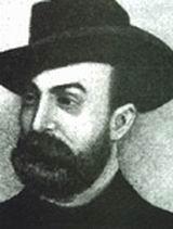 Βιζυηνός Γεώργιος Μ.