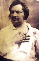 Balzac Honore de