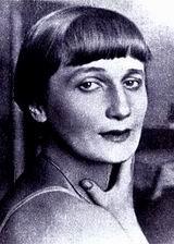 Ahmatova Anna Andreevna