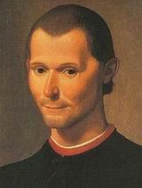 Machiavelli Niccolo
