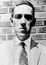 Lovecraft Howard Phillips