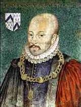 Montaigne Michel de
