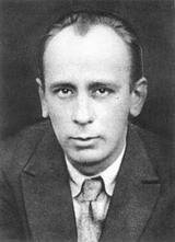 Bakhtin Mikhail