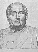 Seneca Lucius Annaeus