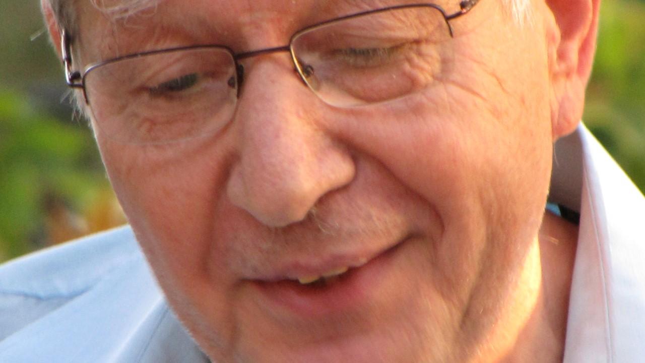 Puchner Walter