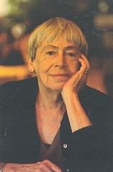 Le Guin Ursula K.