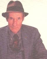 Burroughs William S.