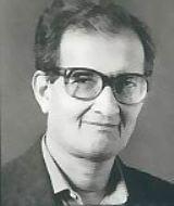 Sen Amartya
