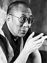 Dalai Lama XIV 1935-
