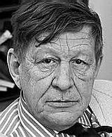 Auden Wystan Hugh