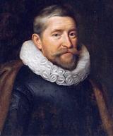 Wotton Henry 1568-1639
