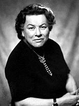 Rukeyser Muriel 1913-1980