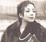 Sarrazini Albertine