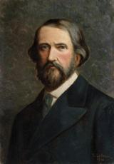 Le Fanu Sheridan 1814-1873