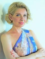 Παναγοπούλου Μαρία δημοσιογράφος