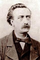Douwes Dekker Eduard 1820-1887