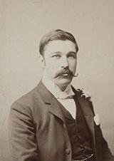Hume Fergus 1859-1932