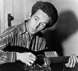 Guthrie Woody