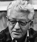 Stegner Wallace 1909-1993
