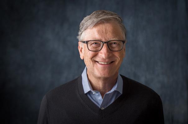 Gates Bill