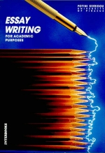 Essay Writing for Academic Purposes