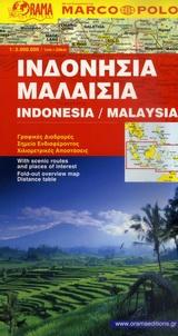 Ινδονησία, Μαλαισία