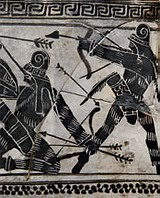 Ο Μαραθών και το Αρχαιολογικό Μουσείο