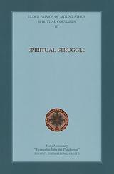 Spiritual Struggle