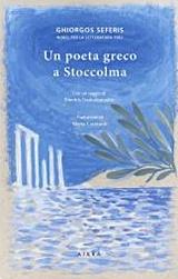 Un poeta greco a Stoccolma