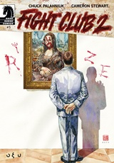 Fight Club 2 #5