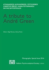 A Tribute to André Green