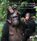 Οι νεαροί χιμπαντζήδες του Γκόμπε