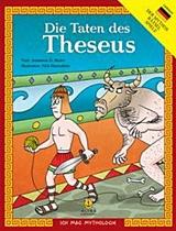 Die Taten Des Theseus