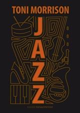 Jazz (Nobel Λογοτεχνίας 1993)
