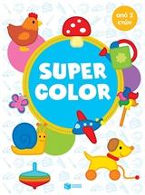 Super Color από 2 ετών