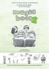 Magic Book 2: A1 Level Activity Book for the 3rd Grade