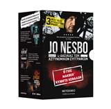 Κασετίνα Jo Nesbo: Ο Jo Nesbo χωρίς τον Χάρι Χόλε: Ο γιος. Μάκβεθ. Κυνηγοί κεφαλών