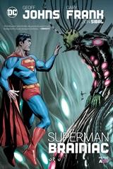 Superman: Brainiac A