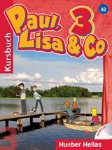 Paul, Lisa & Co 3 Kursbuch mit MP3-CD