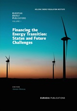 2020, Συλλογικό έργο (Collective Work), Financing the Energy Transition, Status and Future Challenge, Συλλογικό έργο, Ευρασία