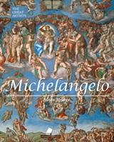 Michelangelo, , Hodge, Susie, Πεδίο, 2020