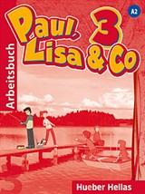 Paul, Lisa & Co 3 Arbeitsbuch