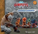 Gormiti: Αγώνες Gormiti, , , Χάρτινη Πόλη, 2020