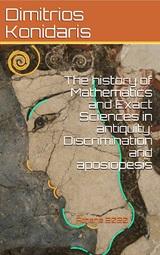 Ιστορία των θετικών τεχνών και επιστημών κατά την αρχαιότητα
