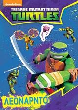 Turtles: Λεονάρντο, , , Πεδίο, 2020