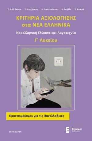 Κριτήρια αξιολόγησης στα Νέα Ελληνικά Γ΄λυκείου