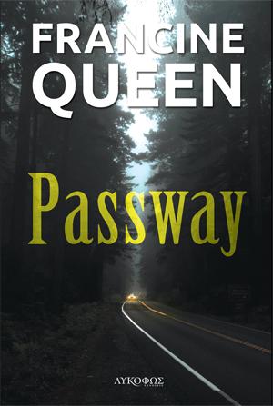 Passway, , Παπουτσάκη, Φράνση, Λυκόφως, 2020