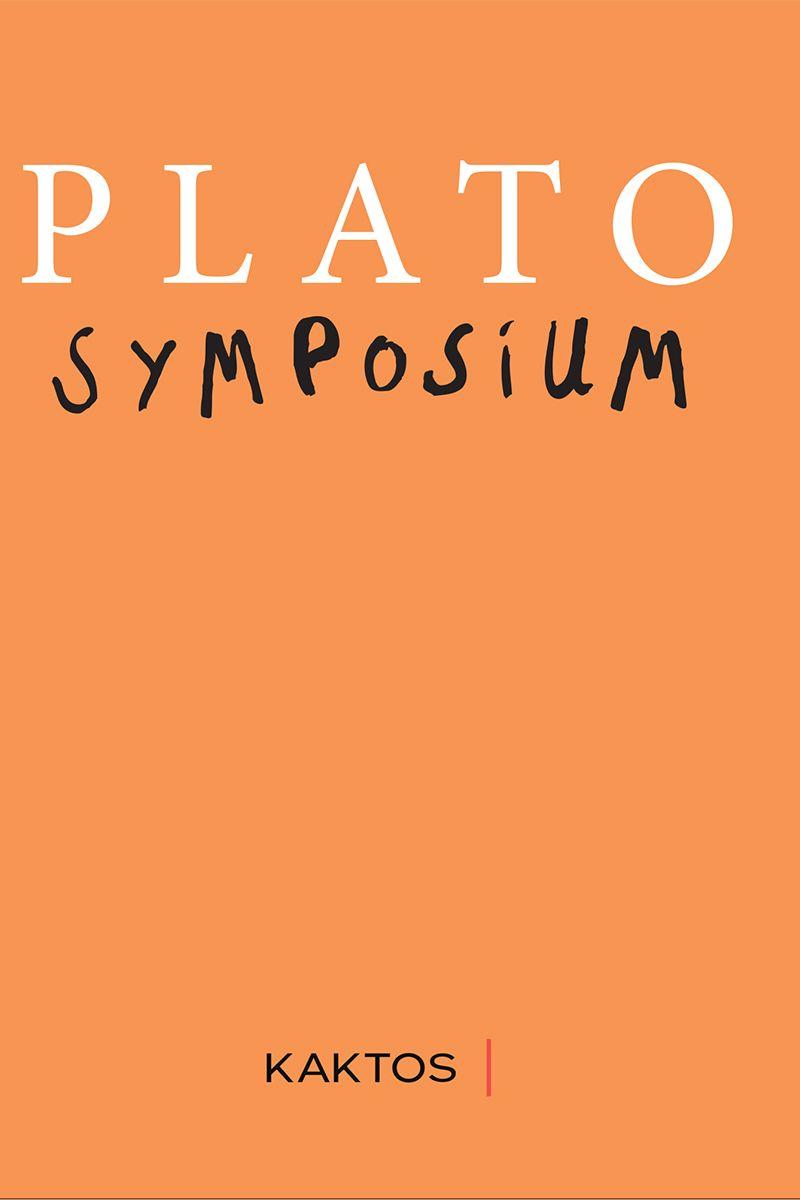 Symposium, , Πλάτων, Κάκτος, 2021